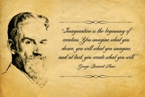 George-Bernard-Shaw-imagination-quote-600x400